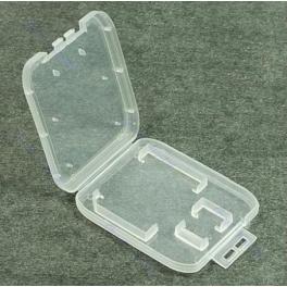 Boitier pour Micro SD,SD,  MiC, carte TF