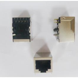 connecteur rj45 long femelle a souder komposantselectronik. Black Bedroom Furniture Sets. Home Design Ideas