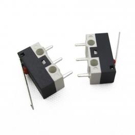 Interrupteur ,switch miniature avec levier pour Souris