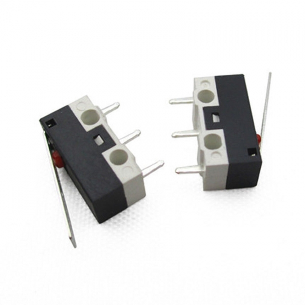 interrupteur switch miniature avec levier pour souris. Black Bedroom Furniture Sets. Home Design Ideas