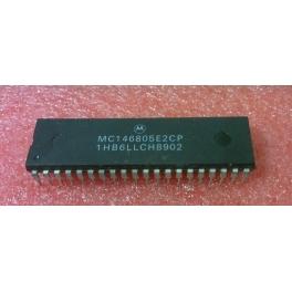 MC146805E2CP Microprocesseur
