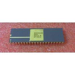 6809 BQAJC MOTOROLA Microprocesseur 8 bits
