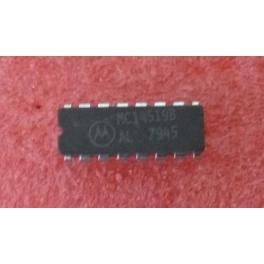MC14519BAL sélecteur Céramique