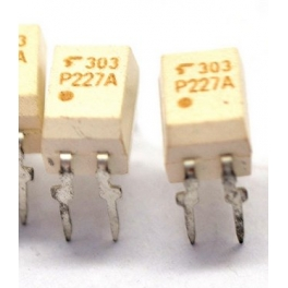 TLP227 Optocoupleur - Photocoupleur