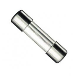 Fusible 0.1A 100mA 250V 5x20mm