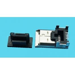 Connecteur de charge ASUS Micro USB , T100 T100T T100TA T100TAF K004 T300 T300LA