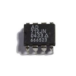 AD712JN Amplificateur OP