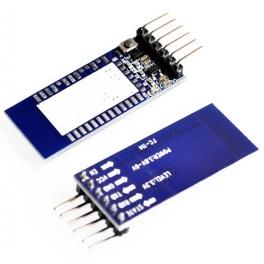 Module Bluetooth support pour HC05,HC06,HC07,HC-09,BC-04..