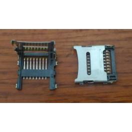 Connecteur Micro SD modéle 3