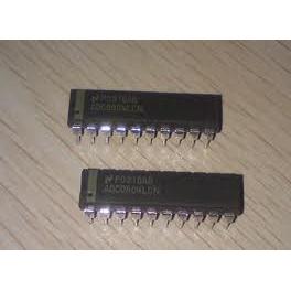 ADC0804LCN Convertisseur Analogique Numérique