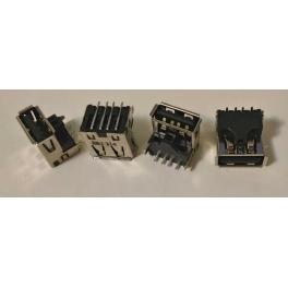 Connecteur USB femelle Dell Inspiron 1545 1750