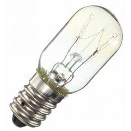 E14 Ampoule a filament pour réfrigérateur ou four 25W AC 220V-240V