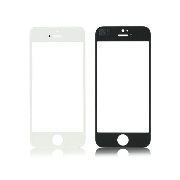 vitre pour iphone 5 5s se blanc komposantselectronik. Black Bedroom Furniture Sets. Home Design Ideas
