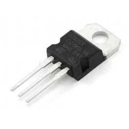 7905 - LM7905 - L7905CV Régulateur de tension négative -5v 1,5A