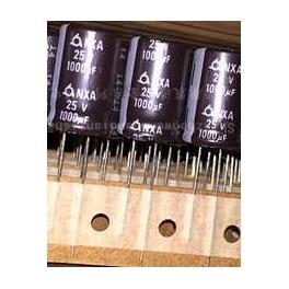 1000uf 25v 1000µf Radial SAMYOUNG d:13mm h:20mm