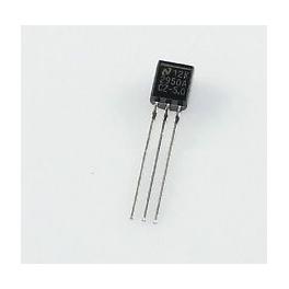 2950ACZ 5.0 LP2950ACZ TO92 régulateur de tension 5v 100mA