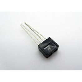 Capteur réfléchissant ou proximité ST188 L4 Traversant, Sortie Phototransistor