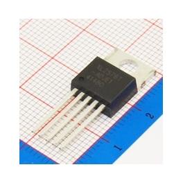 XL2576T-ADJE1 TO220  Régulateur de tension équivalent LM2576T-ADJ
