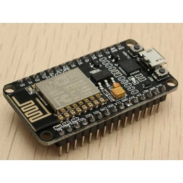 Module Geekcreit® NodeMcu Lua WIFI ESP8266 CP2102 pour Arduino
