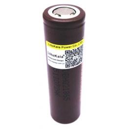 Pile 18650  pour E-Cig LG HG2 3000mAh 20A