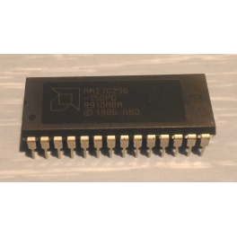 Am27C256-150PC 256 Kilobit (32K x8-Bit) CMOS EPROM