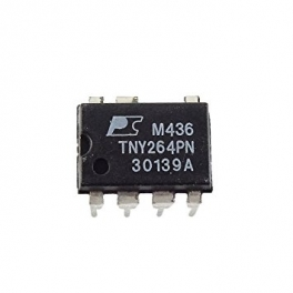 TNY264PN - TNY 264 PN SWITCH
