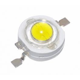 LED 1w CREE Haute Puissance Blanc 6500K