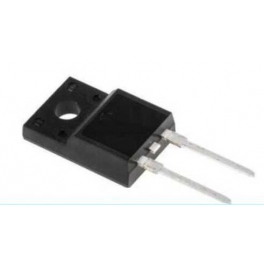 Diode ultra rapide de recouvremenf SF10A400H TO-220F