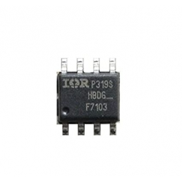 IRF7103TRPBF MOSFET DUAL N-Ch SOIC