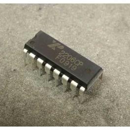 XR2206CP - XR 2206CP Générateur de fonctions monolithique, DIL-16