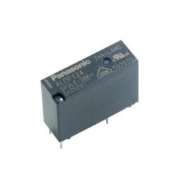 Relais ALDP124 PANASONIC 24VDC 5A/277VAC