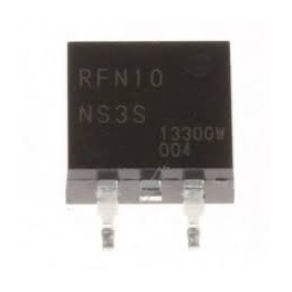 RFN10 RFN10NS3S diode de recouvrement rapide TO-263