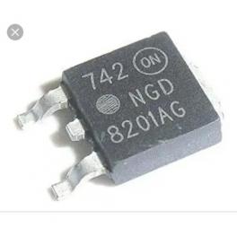NGD8201AG 8201AG transistor TO-252