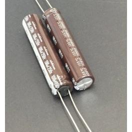100uf 250v 100 µF Radial D:10 H:50 Nichicon CS(M)