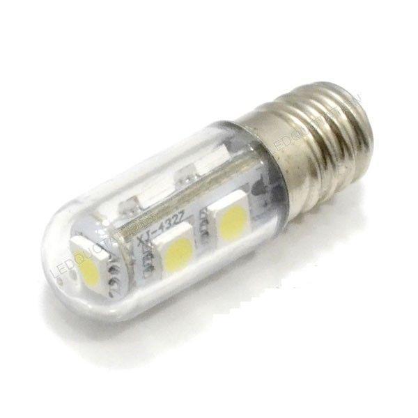 ampoule led 1w base e14 pour congelateur refrigirateur ou. Black Bedroom Furniture Sets. Home Design Ideas