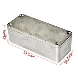 Boitier Aluminium format 1590A