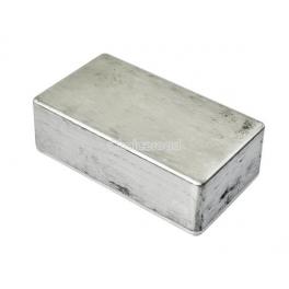 Boitier Aluminium format 1590B