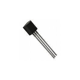 lm78l05 78l05 to92 r gulateur de tension 5v 100ma komposantselectronik. Black Bedroom Furniture Sets. Home Design Ideas