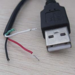 [RÉSOLU] Carte STM32 / port USB arraché Connecteur-usb-20-male-avec-30cm-de-cable-a-souder-4-fils-prise