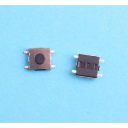 switch, interrupteur tactile miniature 4x4x1mm