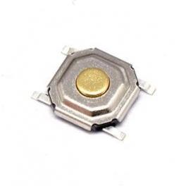 switch, interrupteur tactile miniature 4x4x1.5mm