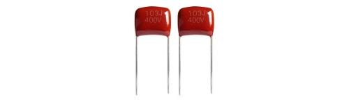 Condensateur CBB 400v