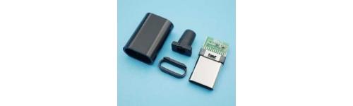 Connecteur USB Type C