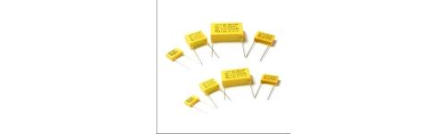 Condensateurs MKP