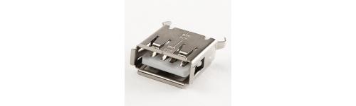 Connecteur USB 2.0