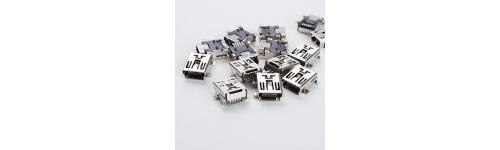 Connecteur Mini USB