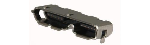 Connecteur Micro Usb 3.0