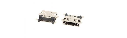 Mini, micro  HDMI