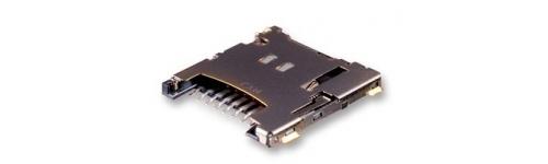Connecteur Micro SD